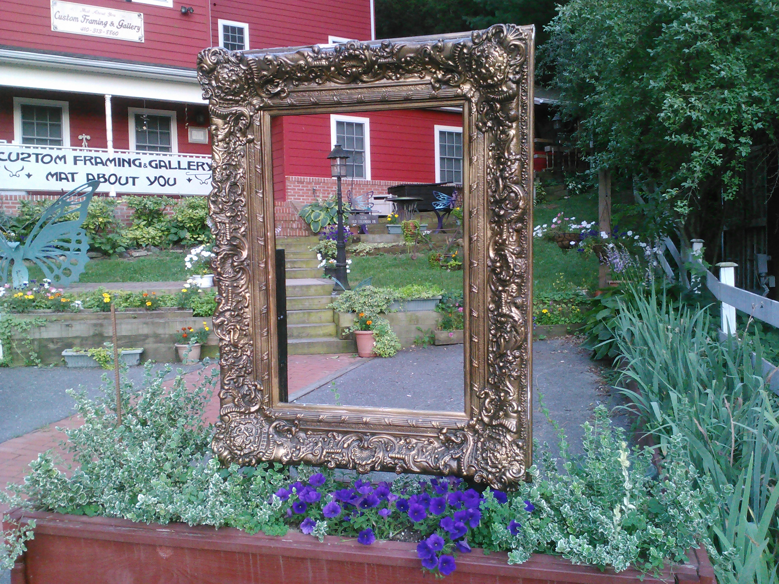 Ellicott City - Frame